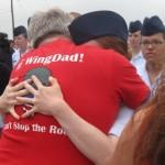 Charlie WingDad's Airman