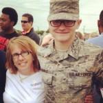 Jen WingMom's Airman