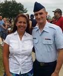 Kari WingMom's Airman
