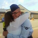 Marcy WingMom's Airman