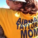 Sheri WingMom's Airman