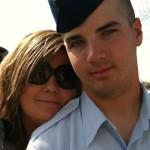 Terri B Wingmom's Airman