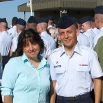 Lisa WingMom's (creater of AFWM)  Airman