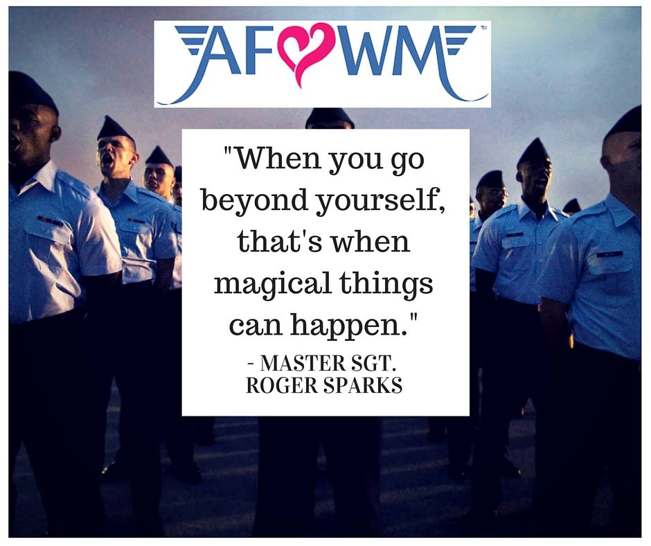 Writing your Trainee: Motivational and Inspirational Quotes | AF